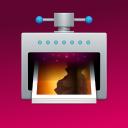 Image Optim logo icon