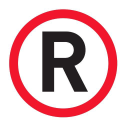 Image Rights logo icon