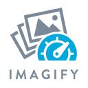 Imagify logo icon