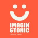 Imagin&Tonic logo icon