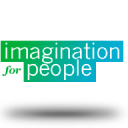 Imagination For People logo icon