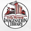 Dolly Parton's Imagination Library logo icon