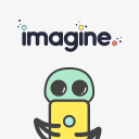 Imagine Mobile logo icon