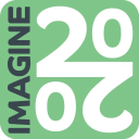 IMAGINE 2020 network logo