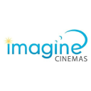 Imagine Cinemas logo icon