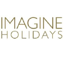 Imagine Cruising logo icon