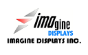 Imagine Displays Inc. logo
