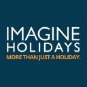 Imagine Holidays logo icon