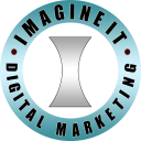 Imagine IT Web Design & Marketing logo