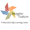 Imagine Nation Ct logo icon
