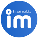 I Maginetricks logo icon
