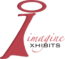 Imagine Xhibits, Inc. logo