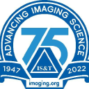 Society For Imaging Sciences And Technology logo icon