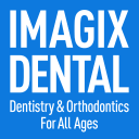Imagix Dental logo icon
