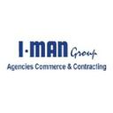 Iman Group logo icon