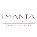 Imanta Resorts logo icon