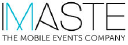 IMASTE logo