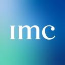 IMC financial markets & asset management logo