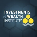 Investments And Wealth Institute logo icon