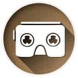 I AM Cardboard Logo