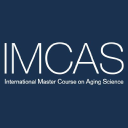 Imcas logo icon