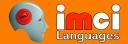 IMCI LANGUAGES INSTITUTO MULTI-CULTURAL DE IDIOMAS, A.C. logo