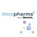 IMCoPharma, a.s. logo