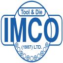 IMCO Tool & Die logo