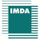 Imda logo icon