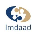 imdaad.ae logo