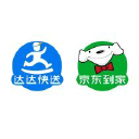 京东到家 logo icon