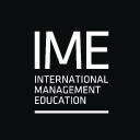 IME - International Management Education logo