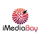 I Media Bay logo icon