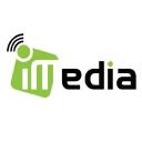 I Media Stores logo icon