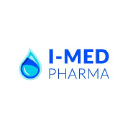 I-MED Pharma Inc. logo