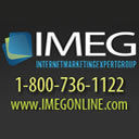 Internet Marketing Expert Group logo icon