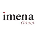 I Mena Group logo icon
