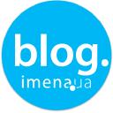 Imena logo icon