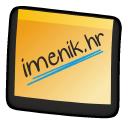 Imenik logo icon