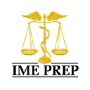 IME Preparation, Inc. logo