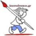Ημεροδρόμος logo icon