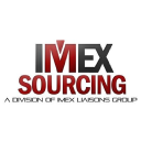 Imex Sourcing Services logo icon
