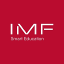 Imf Business School logo icon