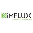I Mflux logo icon