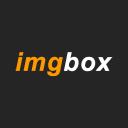 Imgbox logo icon
