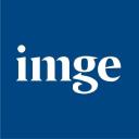 Imge logo icon