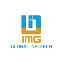 Img Global Infotech logo icon