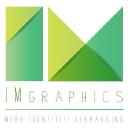 IMgraphics | Full Service Reclamebureau logo