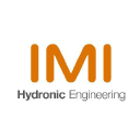 Imi Hydronic logo icon
