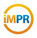 I Miller Public Relations logo icon